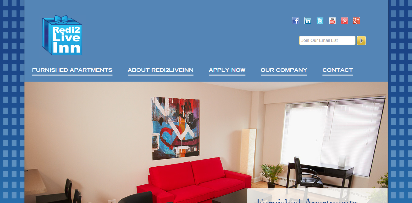 Chicago Furnished Apartments-0
