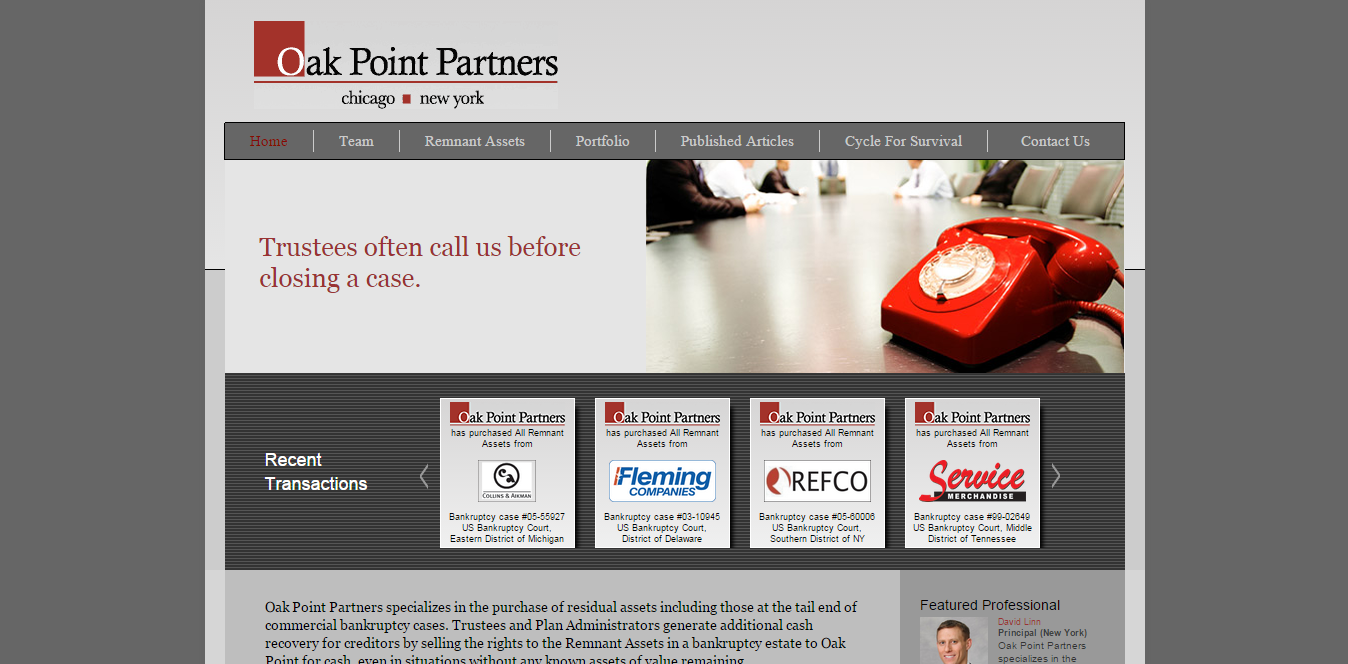 Oak Point Partners-0