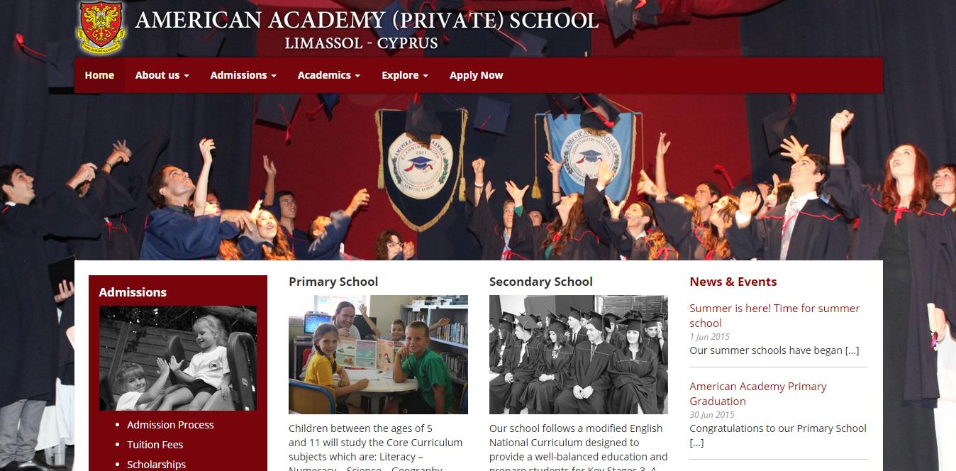 American Academy-0