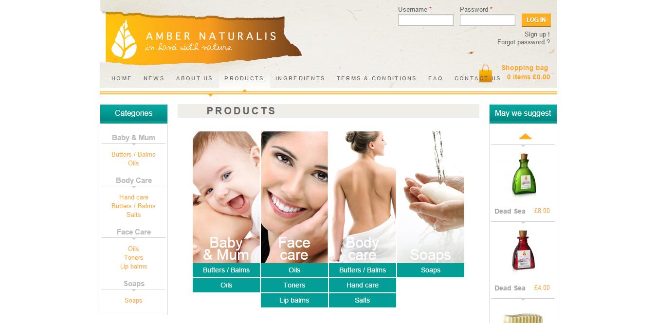 Amber Naturalis-0