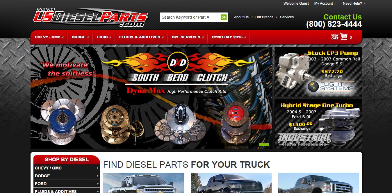 US Diesel Parts-0