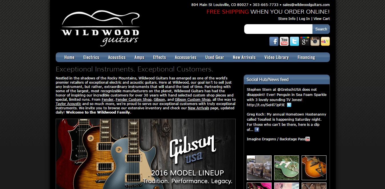 Wildwood Guitars-0