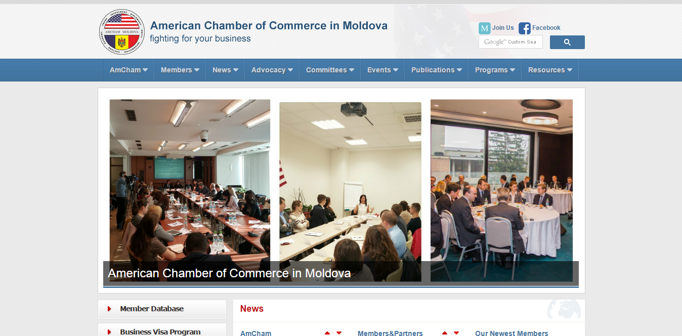 American Chamber of Commerce in Moldova-0
