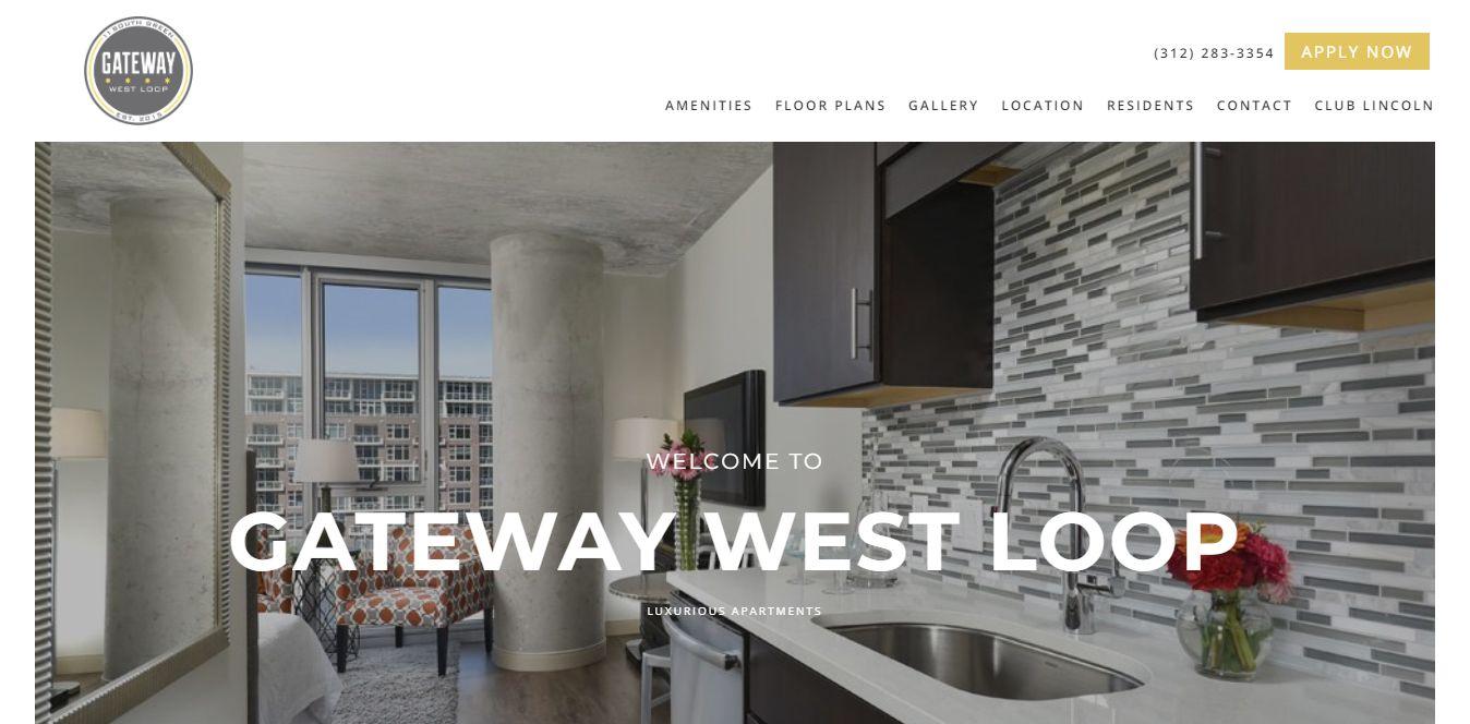 Gateway West Loop-0