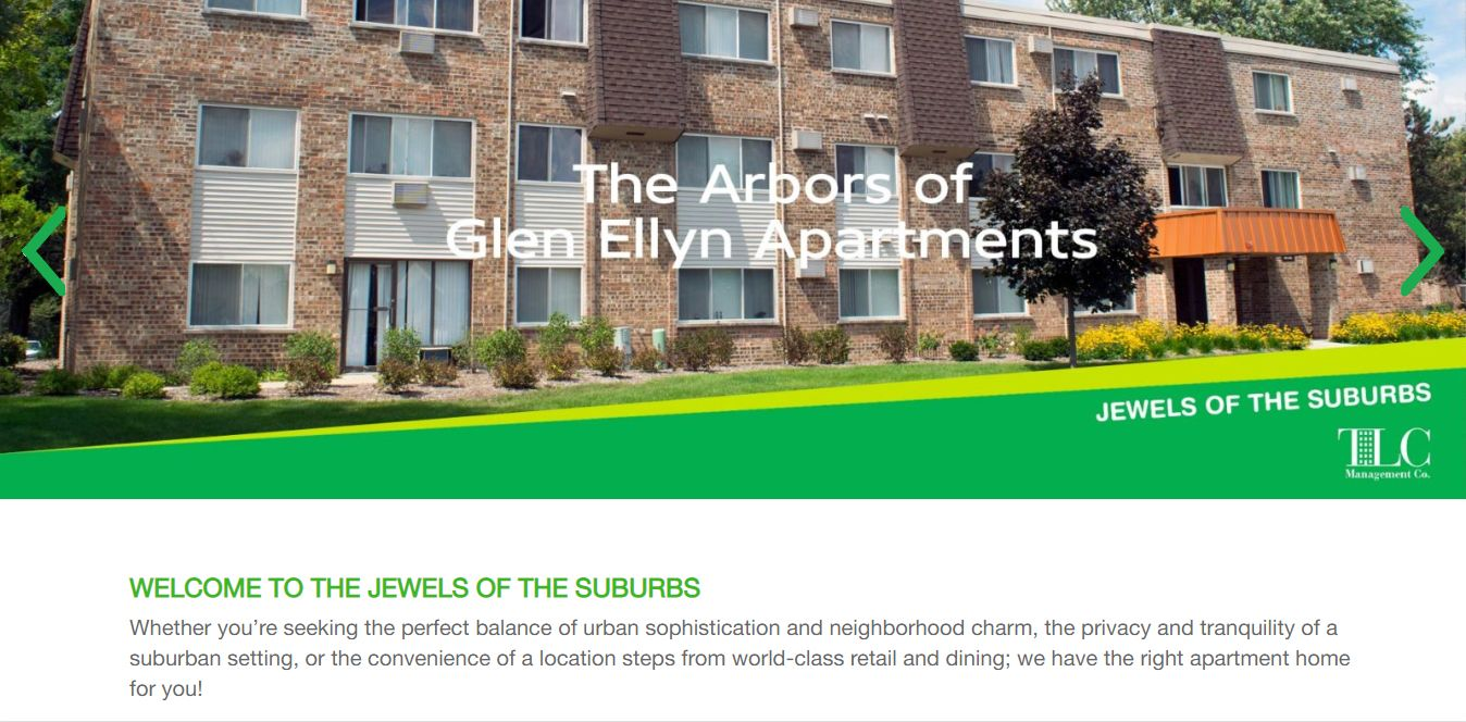 Chicago Suburban Apartments – Right Where You Want to Be-0