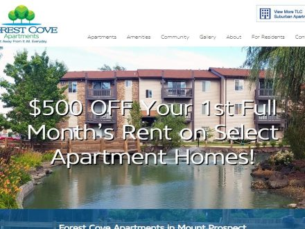 forestcoveapartments