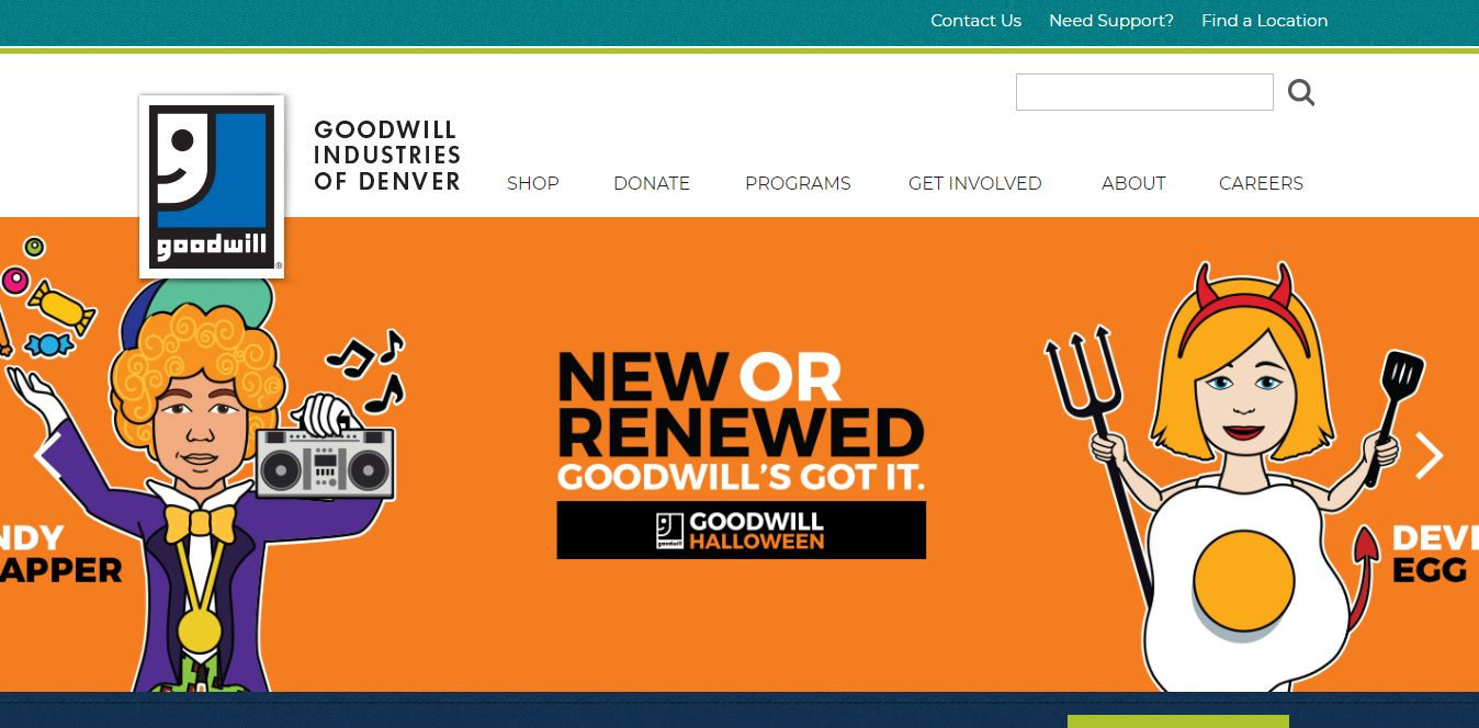 Goodwill Denver-0