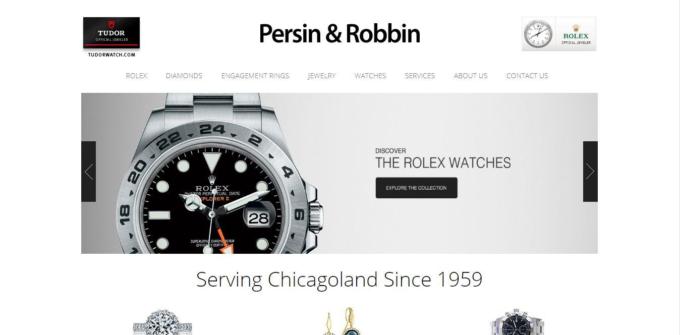 Jewelry Persin and Robbin Jewelers-0