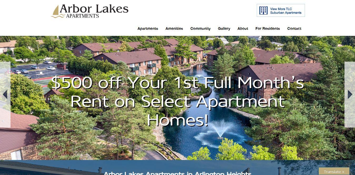 Apartments at Arbor Lakes-0
